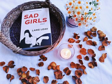Sad Girls, Lang Leav, updated