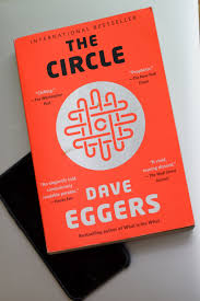 The Circle, Dave Eggers